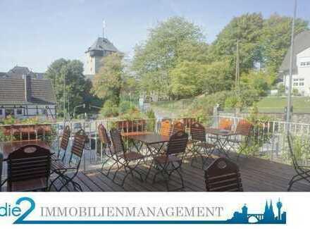 Seltene Gelegenheit! Historische Hotelanlage in direkter Nähe zu Schloss Burg.