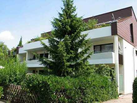 5-Familienhaus mit Garten