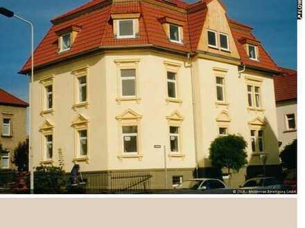 extravagante große 3-Zimmer-Maisonettewohnung im Dachgeschoss