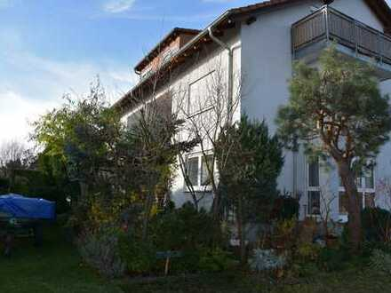 Ruhig gelegene 3-Zi-ETW mit 73m² Wfl. - Balkon - TG-Stellplatz