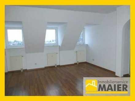 Moderne 3 Zimmer-Wohnung im Dachgeschoß!