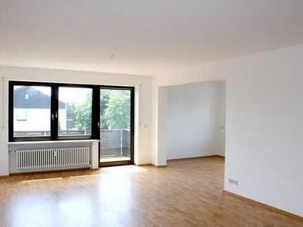Geräumige 3-Zimmerwohnung mit schöner Aussicht