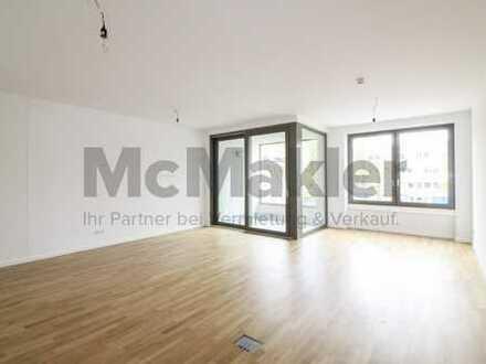 Erstbezug: Hochwertige 3-Zimmer Etagenwohnung unmittelbar im Münchner Zentrum