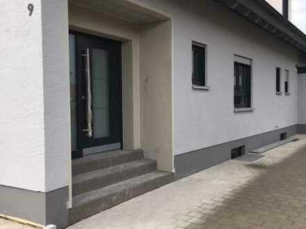 Großzügige 3,5 Zimmerwohnung mit 3 Außenstellplätzen und Garten