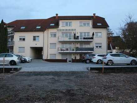 Schöne Eigentumswohnung in Ramstein Mitte zu verkaufen