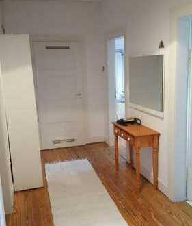 Helle 3-Zimmer Wohnung in der Karlsruher-Oststadt