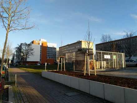 Erschlossenes Baugrundstück in Teltow (B-Plan 2a)
