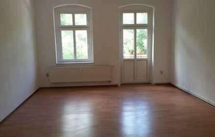 großzügige 3 Zimmerwohnung mit Balkon, Einbauküche und Kamin
