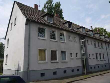 Günstige DG-Wohnung in GE-Schalke+++PROVISIONSFREI+++