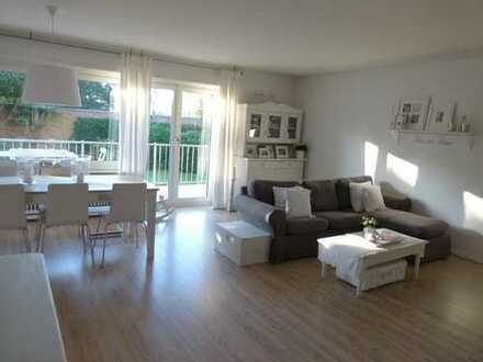 Wohnung in Meerbusch - Büderich zu vermieten