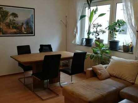Mannheim-Lindenhof: Gemütliche 2-Zimmer-Wohnung