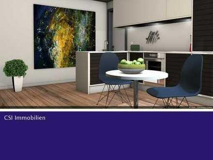 Freundliche Wohnung im 4-Parteienhaus - 1. OG - Provisionsfrei
