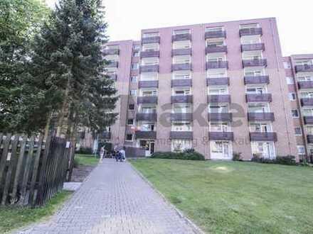 Individuelle Nutzungsmöglichkeiten! Gut geschnittene 3-Zimmer-Wohnung im Kurort des Oberharzes!