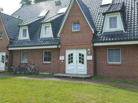 2-Zimmer-Eckapartment im EG mit Terrasse in kleiner Anlage nahe Wandlitzsee und Stolzenhagener See !