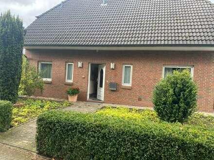 Familienfreundliches Einfamilienhaus mit viel Platz und schönem Garten in Großenkneten zu verkaufen