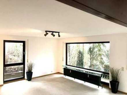 Terrassenwohnung 790 €, 60 m², 2 Zimmer