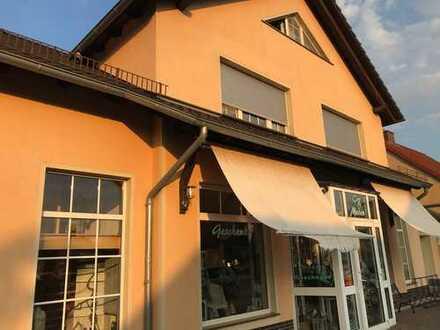 Ladengeschäft/Büroräume in zentraler Lage in Wusterwitz zu vermieten !