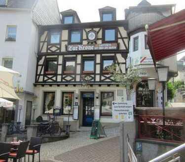 -RESERVIERT- Kultgaststätte seit über 300 Jahren am Marktplatz
