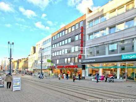 Büro/Praxis - direkte Innenstadt - Aufzug - Stellplatz