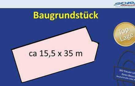 Baugrundstück in Neuburg an der Donau - Zentrum - Ein Objekt von SOWA Immobilien & Finanzen