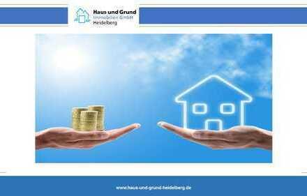Haus & Grund Immobilien GmbH – 1-Zimmer ETW in Eppelheim