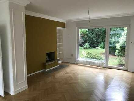 großes gepflegtes Einfamilienhaus in Berlin - Frohnau zu vermieten