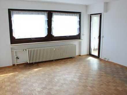 Einziehen und Wohlfühlen! Frisch renovierte Erdgeschosswohnung