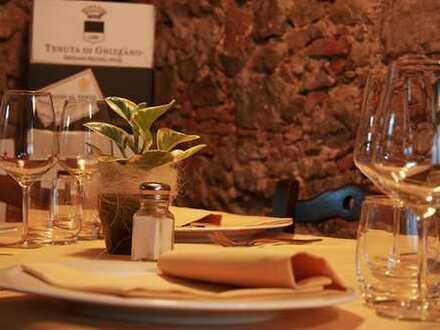 Direkt vom Eigentümer! Restaurant komplett eingerichtet Provision und Brauerei frei.