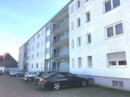 Frisch renovierte 1-Zimmer Wohnung in Kaiserslautern