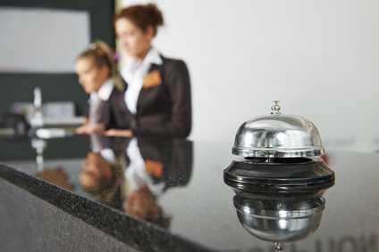 Hotel mit 120 Zimmern zu verkaufen