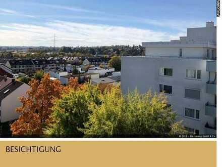 Gepflegte, vermietete 2 Zimmer Wohnung in Augsburg- Neusäß