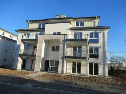 NEUBAU/ERSTBEZUG!Hochwertig ausgestattete 3-Zi.-Whg. mit 2 Terrassen in Bonn-Buschdorf