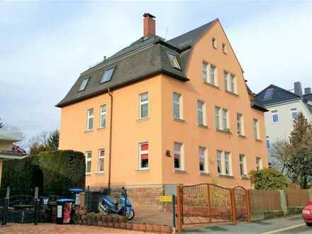 ***Hier glücklich werden !!! 2 Raum Wohnung in ruhiger Lage in Rabenstein ***