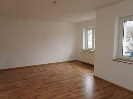Attraktive 3-Zimmerwohnung mit Balkon!