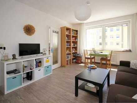 Ideales Apartment in bevorzugter Lage