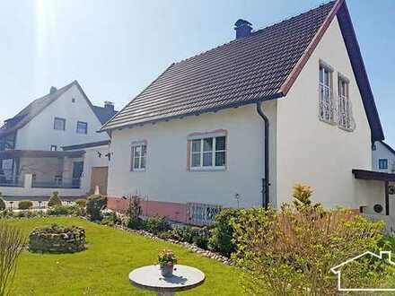 """""""Hochwertig und ausbaufähig"""" Einfamilienhaus mit Liebe zum Detail in Taufk./Vils"""