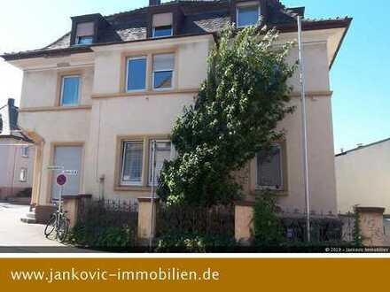 Leimen - Mehrfamilienhaus mit 4 Wohnungen und kleiner Ladeneinheit