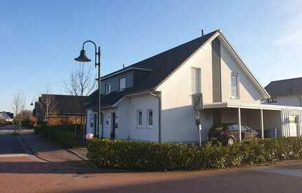 Doppelhaushälfte Baujahr 2013, provisionsfrei von privat