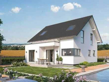 NEU - Ihr Traumhaus in Waldböckelheim inkl. großem Grundstück (Version mit Keller)