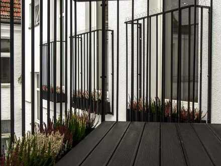 Geräumige 3-Zimmer Wohnung im Richard Kiez Berlin Neukölln