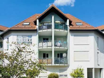 Exclusive Eigentumswohnung in Lampertheimer Traumlage - Für den Eigennutzer oder Anleger