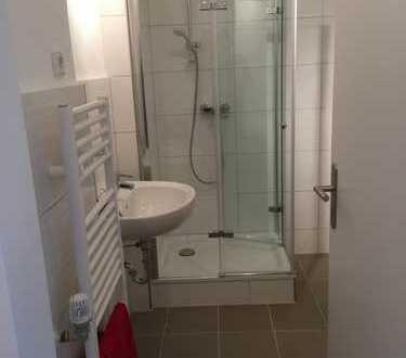 Erstbezug nach Sanierung: schöne 2-Zimmer-Wohnung mit gehobener Innenausstattung in Dortmund