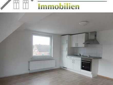 Kleines Apartment in Sandhorst
