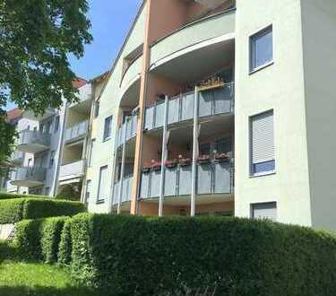 *Stadtzentrum * moderne 1 Zimmer WHG - Balkon - 2 OG - Tiefgarage