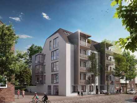 DANEWERK|12 - Baubeginn erfolgt - sichern Sie sich Ihre letzte Chance vor Ausverkauf!