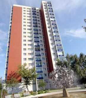 1-Zimmer-Wohnung in Rostock-Lütten-Klein