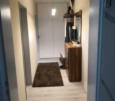 2-Zimmerwohnung Grundsaniert