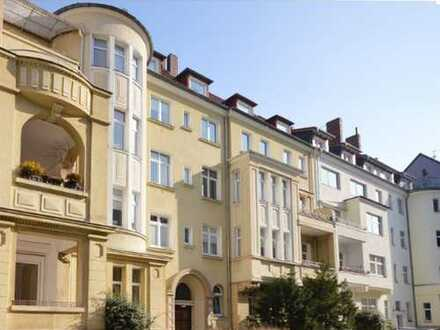 Vollständig renovierte 3-Zimmer-Wohnung mit EBK in Hannover