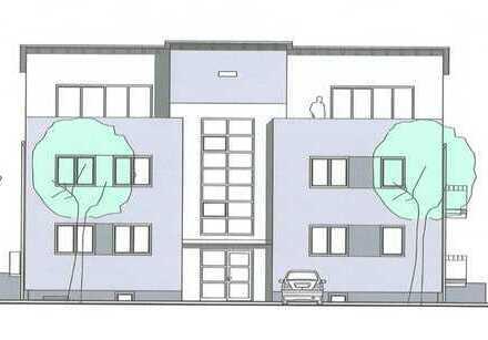 Erstbezug mit Balkon: attraktive 3-Zimmer-Wohnung in Herxheim bei Landau/Pfalz