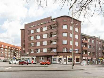 Erstbezug, umfassend modernisiert, Einbauküche, Erdgeschoss